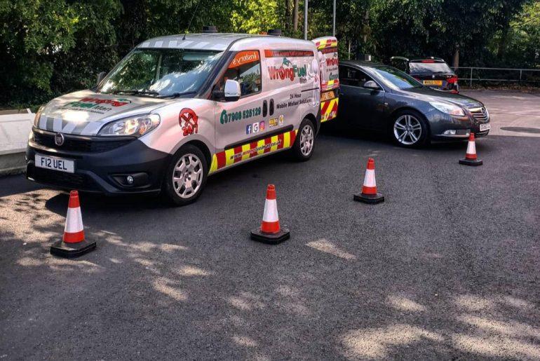 Wrong fuel problem in Vauxhall Car. Preston, Lancashire